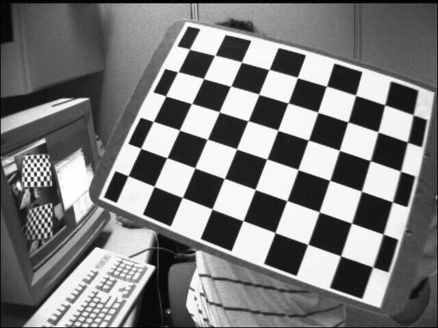 Chessboard Pdf Open Cv Python
